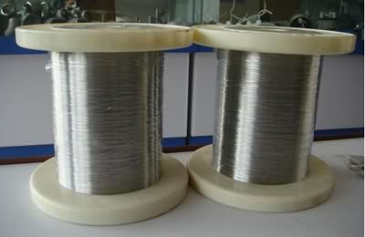 professional factory for Copper Plated Wire - Nimonic 75 – Phoenix Alloy
