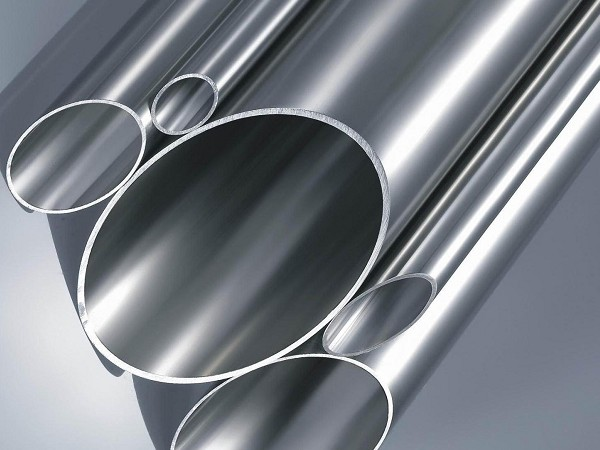 Well-designed Master Alloy -