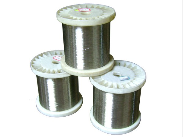 Chinese wholesale Nickel Aluminium 95/5 Wire -