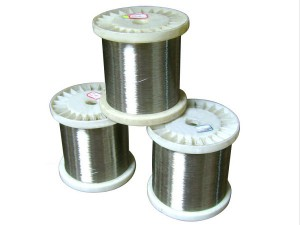 Hot New Products Nickel Chromium Alloys Filament Wire -