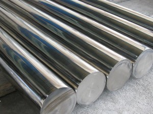 Renewable Design for Nickel Wire Base Alloy Stainless Steel Bar -