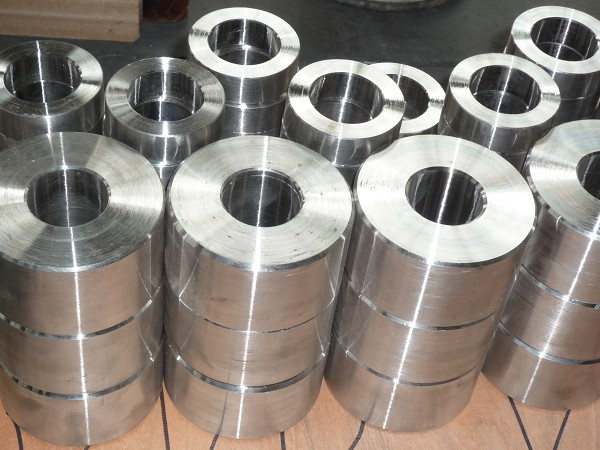 OEM Manufacturer Nickel Chromium Molybdenum Alloys - Precision Alloy 1J79 – Phoenix Alloy detail pictures
