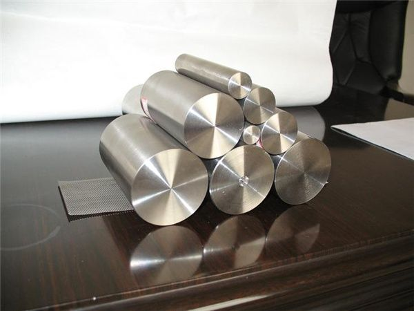 Wholesale Price China Copper Nickel Tube - Precision Alloy Invar 36/ 4J36 – Phoenix Alloy