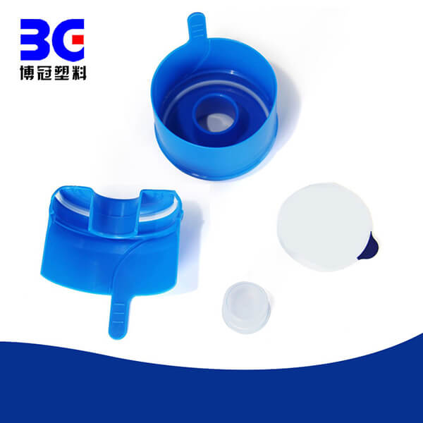 BG-01 non spill cap TPE ,bottle cap TPE ,mrch cap TPE Featured Image