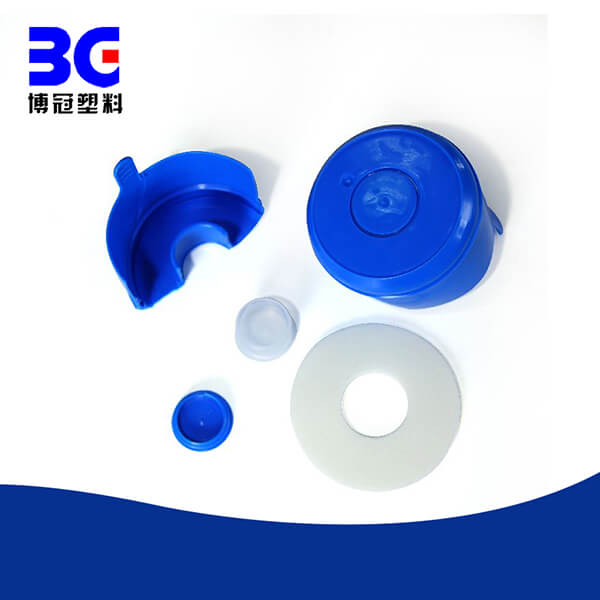 BG-06 non spill cap ,bottle cap ,mrch cap Featured Image