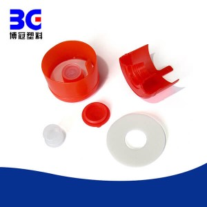 PriceList for Plastic Bottle With Cap -
