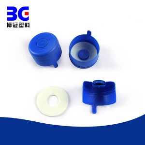 China New ProductPilfer Proof Cap Tamper - BG-10 – Boguan Plastic