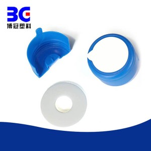 Fixed Competitive Price Disc Top Caps - BG-09 – Boguan Plastic