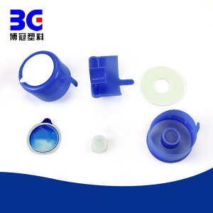 Lowest Price for Bottle Cap - BG-03 non spill cap ,bottle cap ,mrch cap – Boguan Plastic