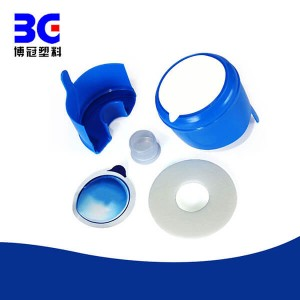Ordinary Discount Available Plastic Caps - BG-07 non spill cap ,bottle cap ,mrch cap – Boguan Plastic