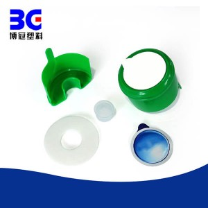 New Delivery for Plastic Shampoo Bottle Cap -