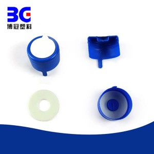China wholesale 5 Gallon Water Bottle Cap Mold -