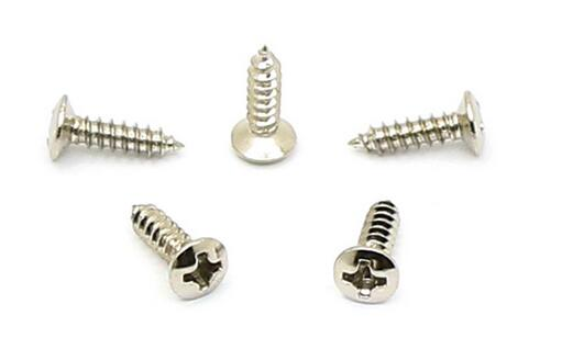 Rapid Delivery for Stainless Steel 304 316 Chipboard Screw -