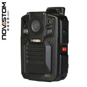 NVS3-C/B/A GPS wifi Police body Worn camera Video System
