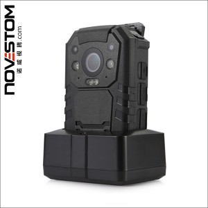 NVS5 Police body worn video camera with GPS 32GB 64GB Optional
