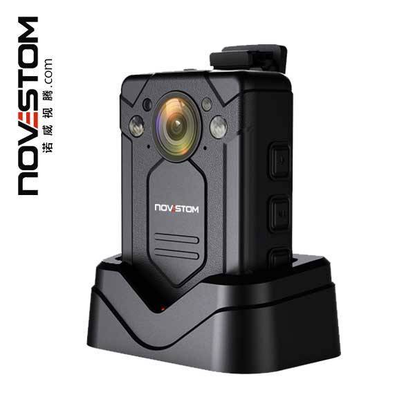 NVS9 Police body worn cameras with WIFI GPS optional Featured Image