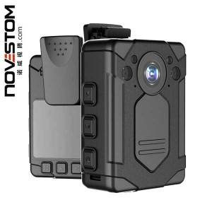 NVS9 Police body worn cameras with WIFI GPS optional