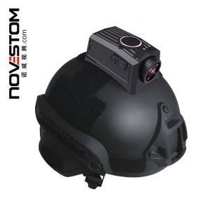 S29D Tactical Helmet Camera With WIFI GPS Bluetooth 15hours Record