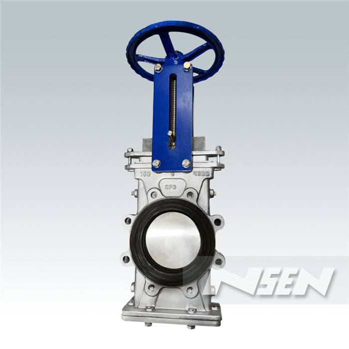 Manufacturer for Flow Control Valve -
