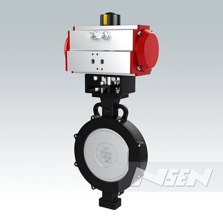 Free sample for Electric Control Valve Actuator -