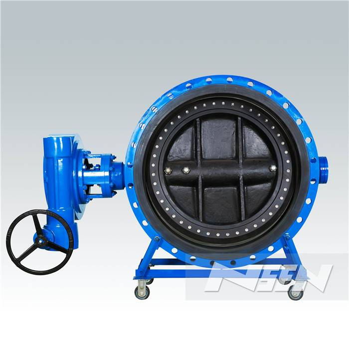 factory Outlets for Metal Seated Knife Gate Valve -