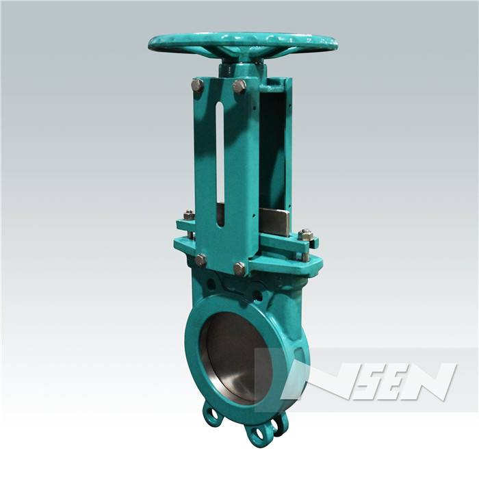 Bi-directional Knife Gate Valve Featured Image