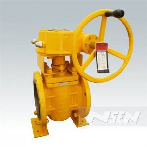Reasonable price for Acid Resistance Ball Valve -