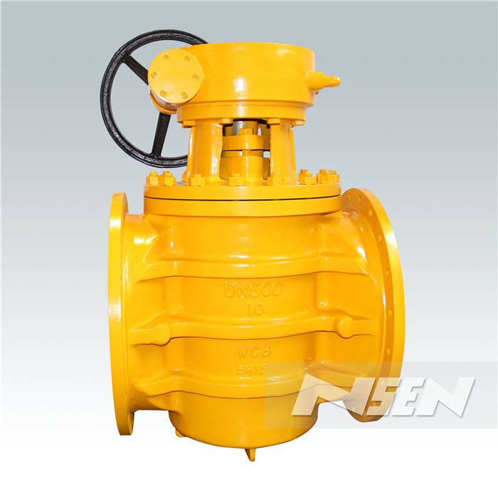 China Supplier Cast Iron Butterfly Valve Dn250 -
