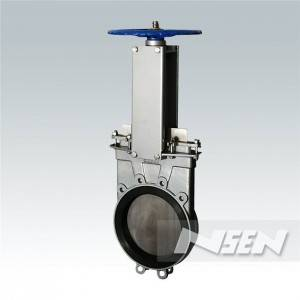 Factory made hot-sale Hard Sealing Indicating Butterfly Valve -