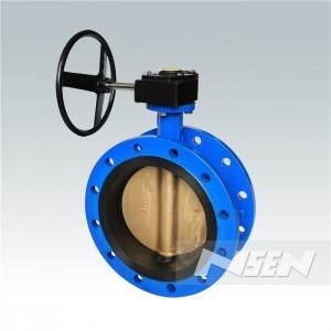 Well-designed Bronze Seal Gate Valve -
