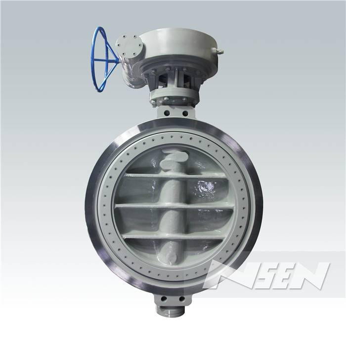 Big discounting Butterfly Valve Ss -