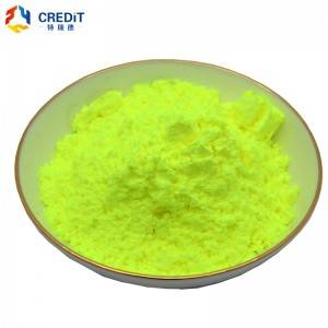 Chemical product CAS 1533-45-5 Optical Brightener Agent OB-1 for fiber, plastic, polyester fabric