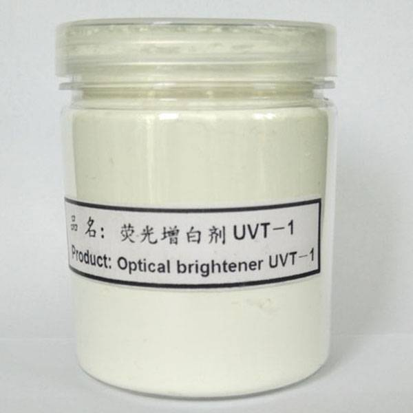 Special Optical brightener UVT-1 for Paint Ink Featured Image