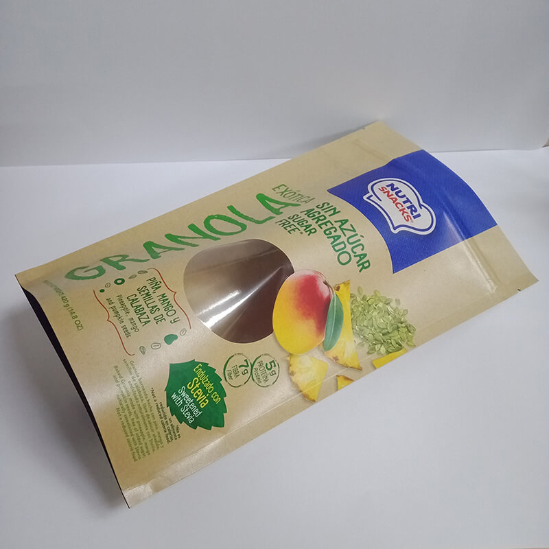 Super Purchasing for Custom Rice Pouch -