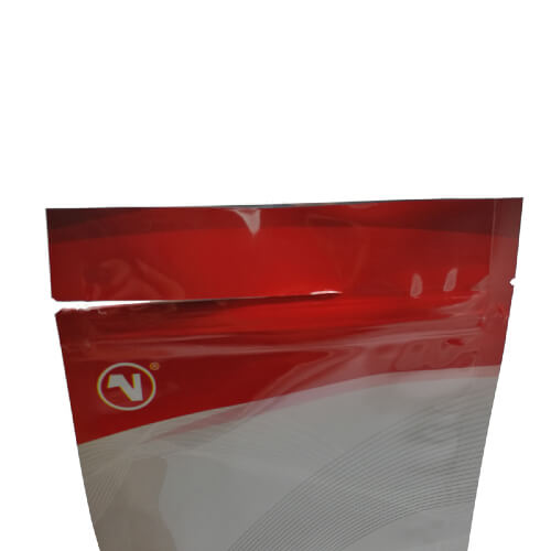 China Factory for Printed Rice Packing Bag -