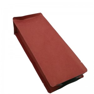 Massive Selection for Eco Friendly Biodegradable Resistant Mylar Exit Bags For