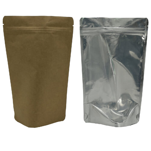 New Arrival China Printing Cat Food Packaging Pouches -