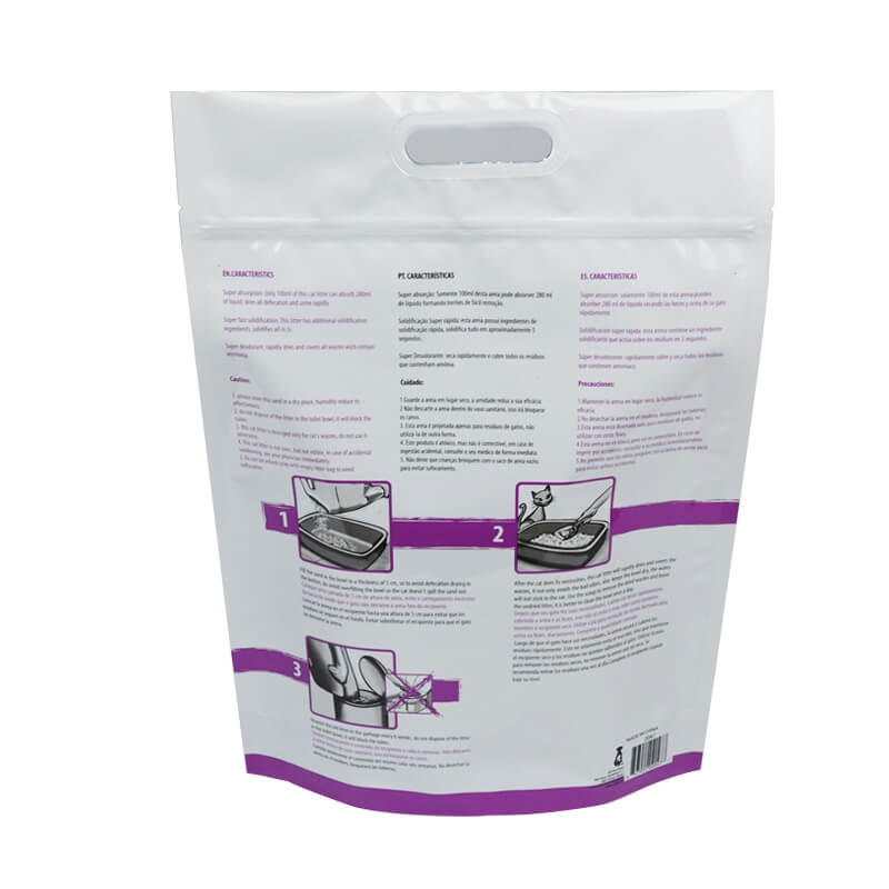 OEM/ODM Supplier Biodegradable Package -