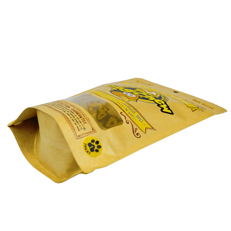 OEM Manufacturer Printed Packaging Pouches For Tea -