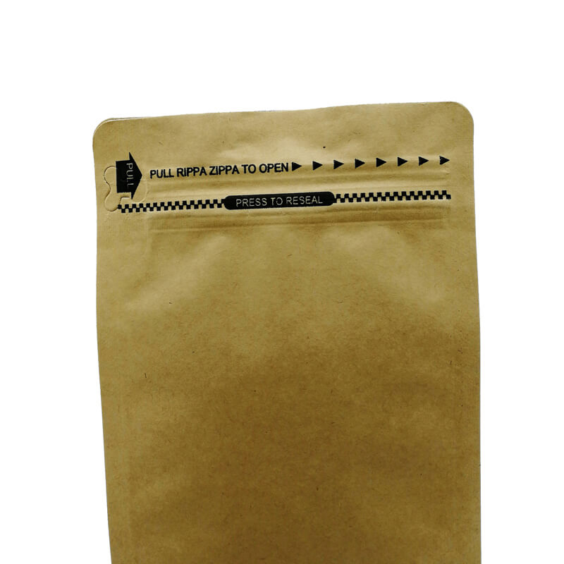 OEM Factory for Stand Up Package Pouches -