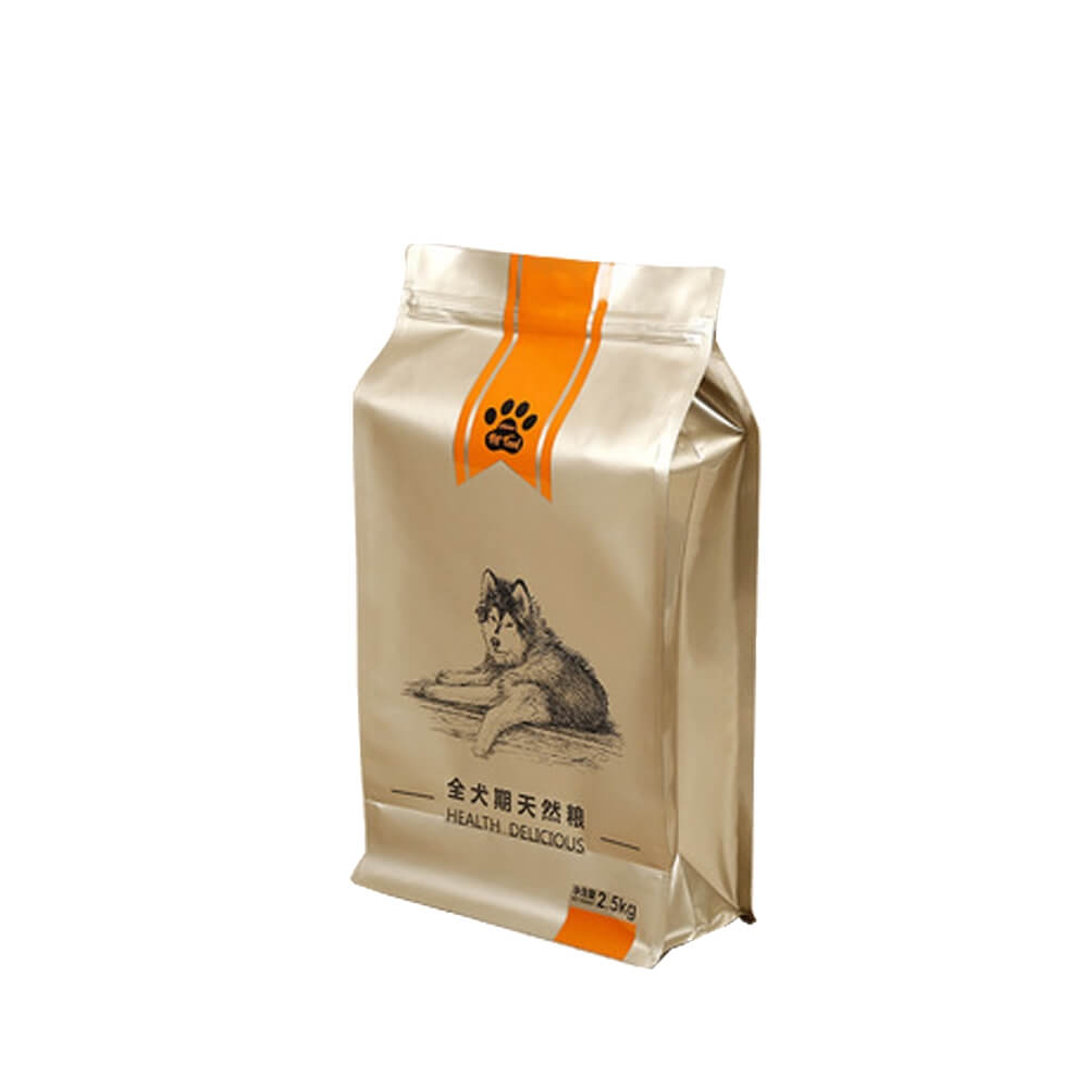 China Gold Supplier for Coffee Bean Packing Bag -