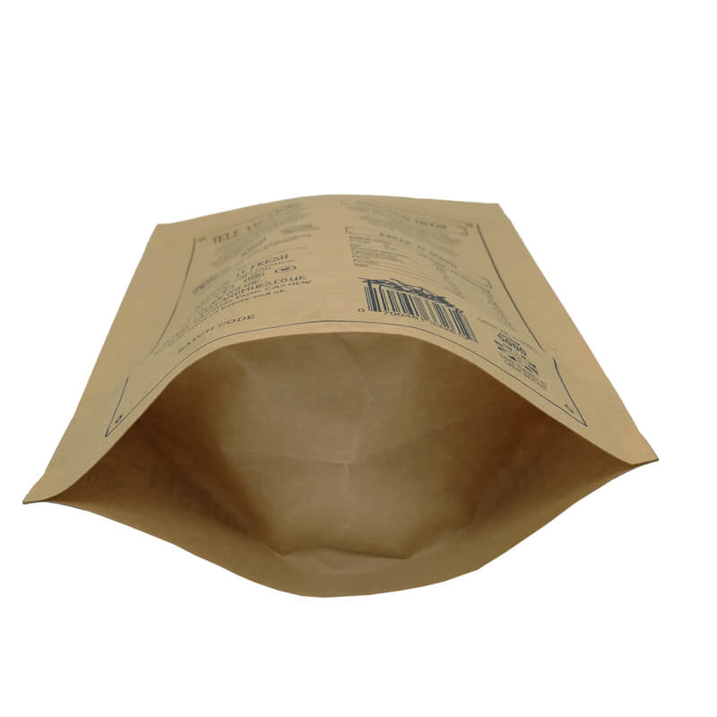 Special Design for Printed Package Bags For Rice -