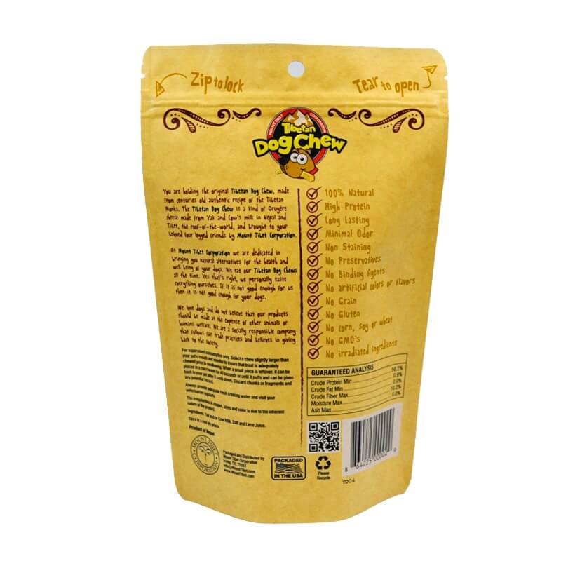Factory wholesale Personalized Coffee Bags -