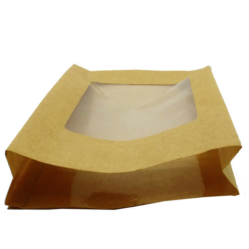 Factory Price For Cafe Latte Bean Packing Bag -