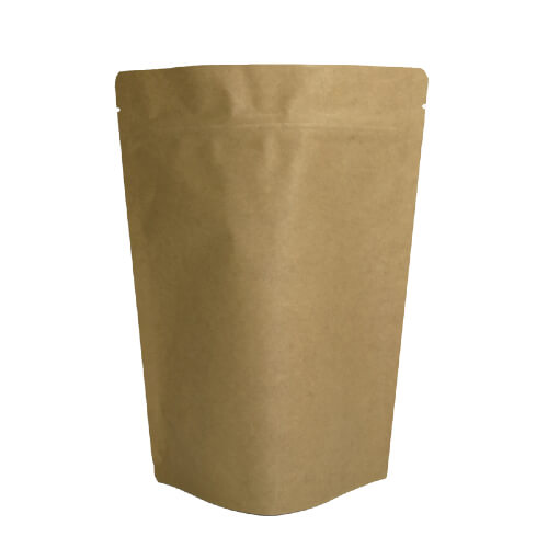 China Gold Supplier for Custom Nut Package Bag -