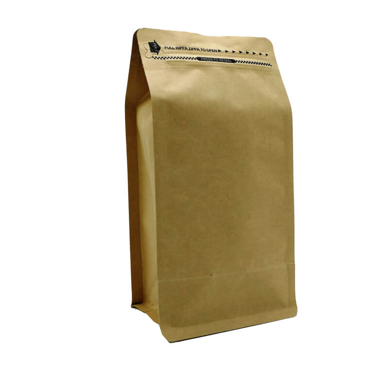 Good User Reputation for Cappuccino Bean Packaging -