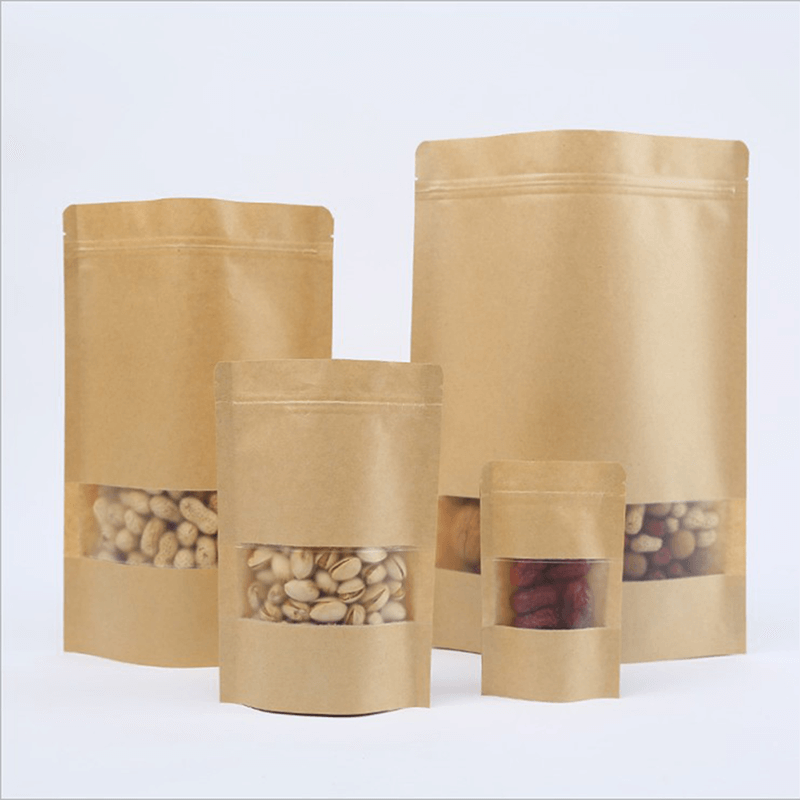 Cheapest Factory Printed Coffee Bag -