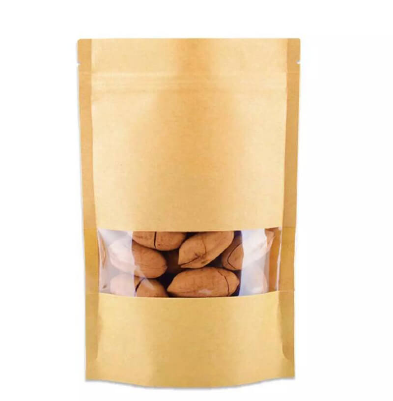 OEM China Biodegradable Packing Bags -
