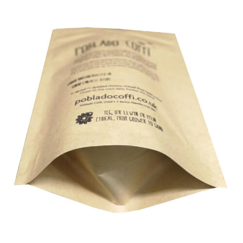 Discountable price Packaging For Espresso Coffee Beans -