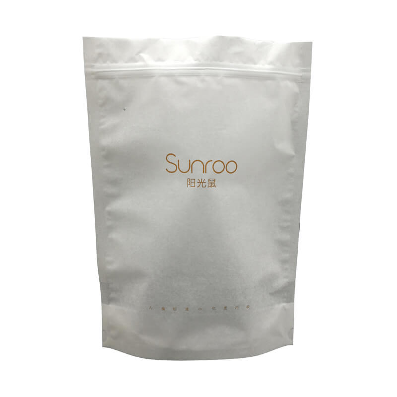 Competitive Price for Printed Nut Package Bags -
